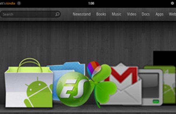 Android-telefoon cadeau gekregen? Installeer deze apps!