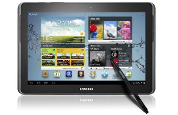 Samsung heeft 5 miljoen Galaxy Notes verscheept