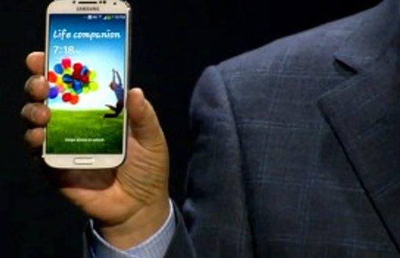 Samsung heeft al 10 miljoen Galaxy S4's verkocht
