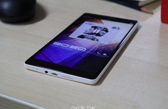 Oppo N1 foto's gelekt, laten nieuwe high-end smartphone duidelijk zien