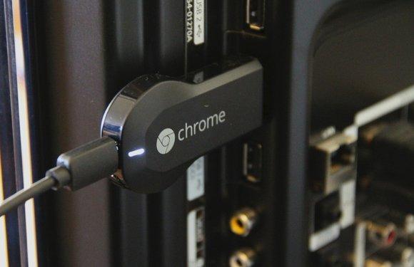 RTL en NPO werken aan Chromecast-ondersteuning
