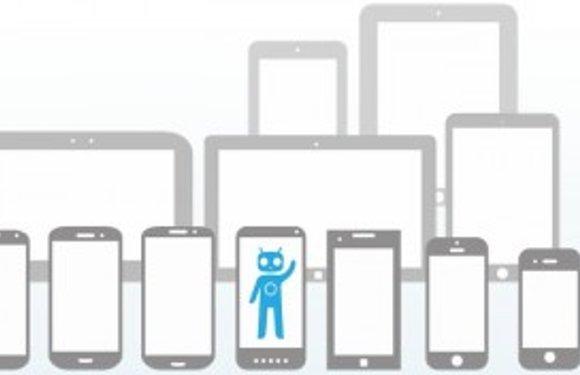 Aantal CyanogenMod installaties passeert 10 miljoen
