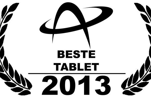 De beste tablets van 2013 (nummer 2): Samsung Galaxy Note 10.1 (2014)