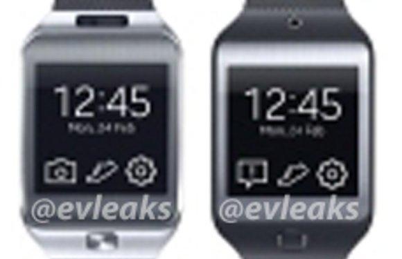 'Galaxy Gear 2 en Galaxy Gear 2 Neo te zien op foto' – UPDATE