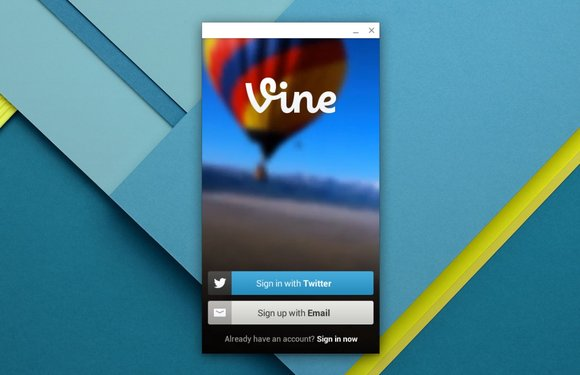 Dit is waarom Twitter de stekker uit Vine trekt