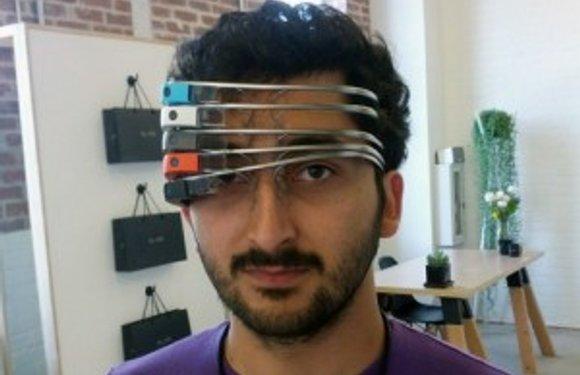 Google Glass update laat Explorers slimmer telefoongesprekken voeren