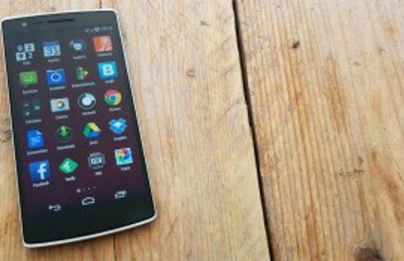 OnePlus One update brengt Android 4.4.4 en verbeterde fotomodus
