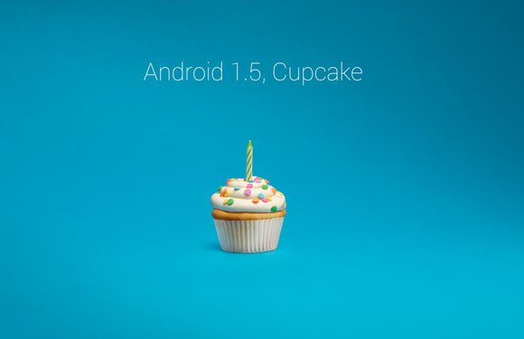 Android 1.5