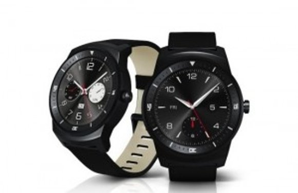 LG G Watch R nu te koop voor 269 euro