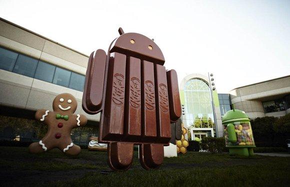 Project Svelte stroomlijnt Android en dringt fragmentatie terug
