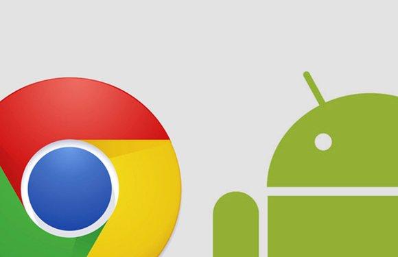 Tip: Zoekgeschiedenis wissen op je Android-toestel