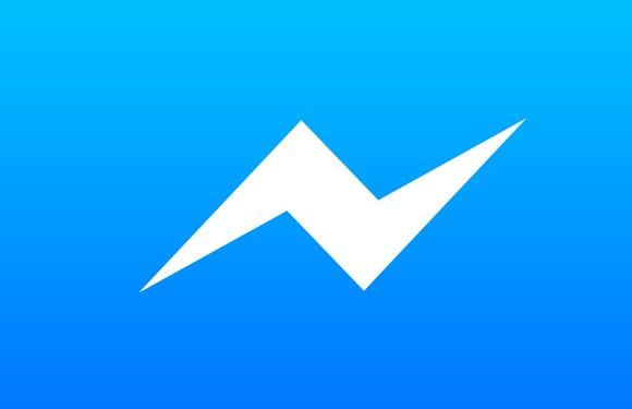 Dit is de eerste game voor Facebook Messenger