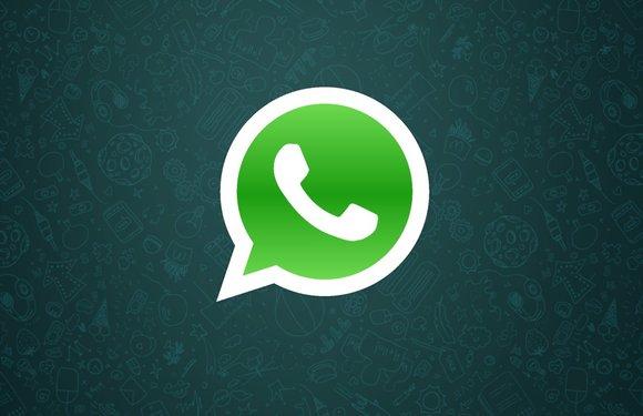 Zoveel data verbruik je tijdens bellen met WhatsApp – update