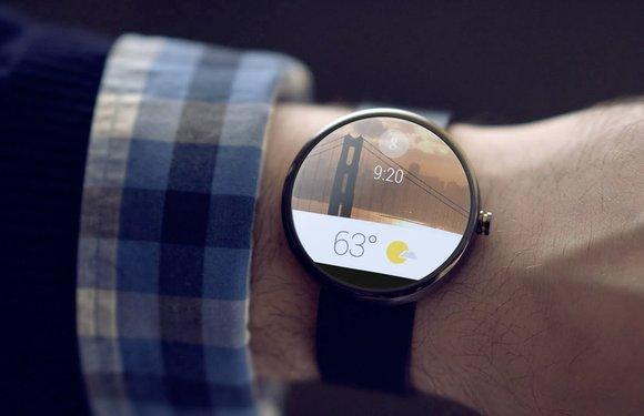 Android Wear-update brengt nieuw appoverzicht en tekenen emoji's