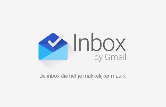 Tip: snel herinneringen aanmaken met Inbox by Gmail