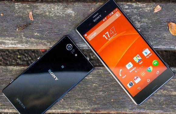 Sony rolt Lollipop-update alleen uit naar Xperia Z-toestellen