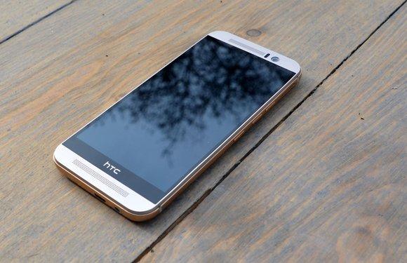 HTC One M9 en M8 krijgen Android 5.1 Lollipop in augustus