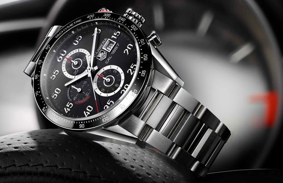 Tag Heuer brengt modulaire smartwatch uit met Android Wear 2.0