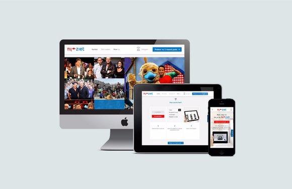 NLZiet biedt binnenkort live tv aan: bèta nu beschikbaar