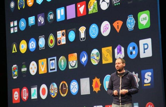 Dit brengt de grote update voor Android Wear