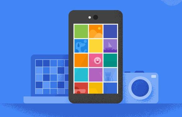 'Google werkt aan fysieke fotoboeken en wasmachines met Assistant'
