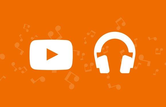 Tip: probeer Google Play Music tijdelijk vier maanden gratis