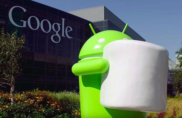 Zo toont Android 6.0 wanneer je toestel voor het laatst is gepatcht