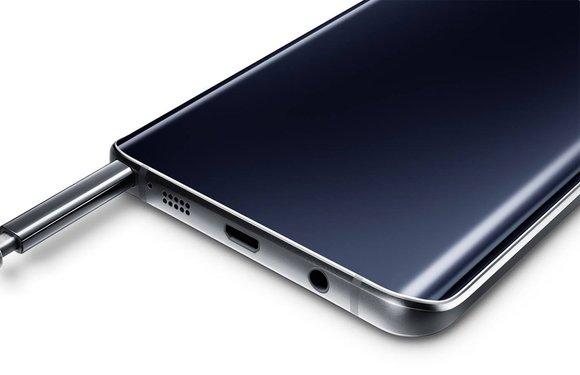 'Zo ziet Android er uit op de opvouwbare Samsung-smartphone'