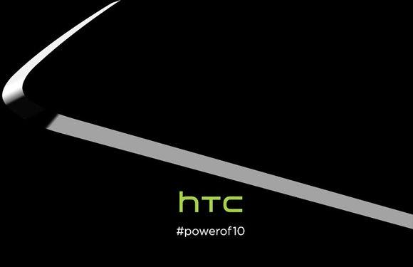 'Nieuwe foto's tonen zilveren en zwarte HTC 10'