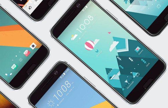 Verrassing! De HTC 10 is nu al te koop in Nederland