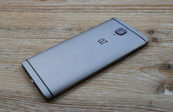 5 zaken die we al weten over de OnePlus 3T