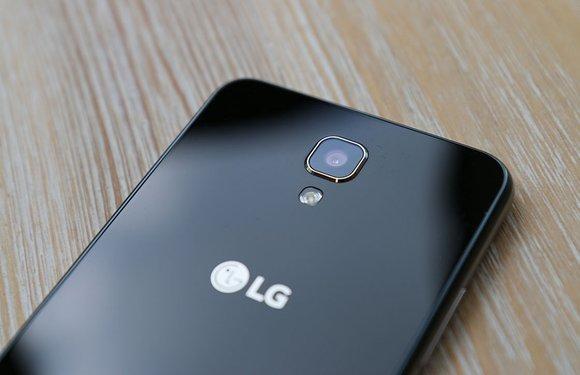LG kondigt X Power 2 aan: midranger met enorme accu