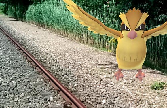 Dit heeft Pokémon GO met ons wandelgedrag gedaan