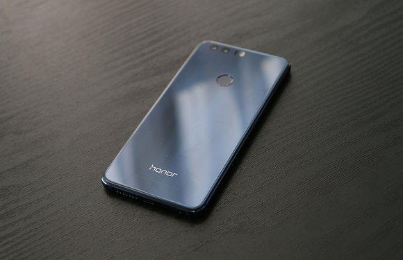 'Honor 8 Pro krijgt Nederlandse release voor 549 euro'