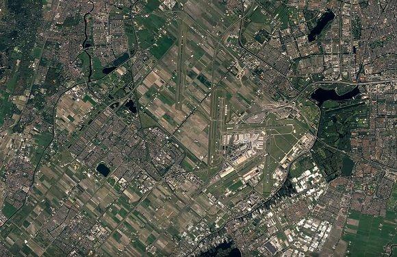 Google verkoopt satelliettak Terra Bella aan startup Planet