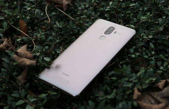 Huawei geeft Android 8.0-bèta voor Mate 9 vrij