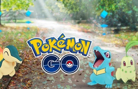 Niantic belooft nieuwe coöperatieve gameplay voor Pokémon GO