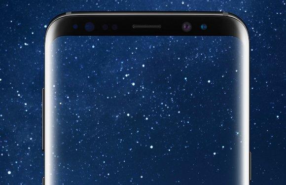 De 6 beste alternatieven voor de Samsung Galaxy S8