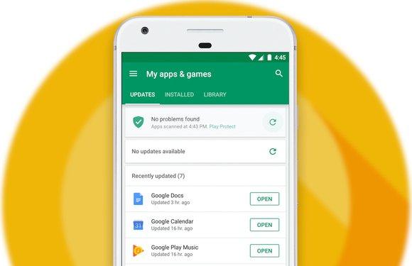 Zo focust Android O nog meer op de beveiliging van je toestel