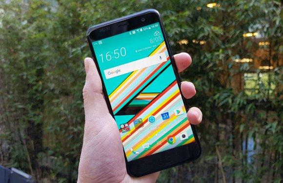 Google neemt werknemers, patenten en meer over van HTC – maar niet alles