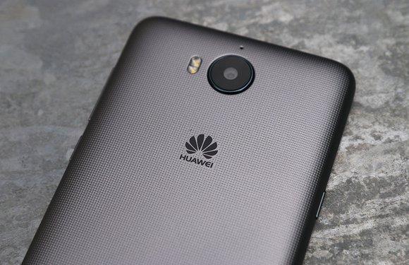 Huawei verwijdert updates voor oudere smartphones van zijn website