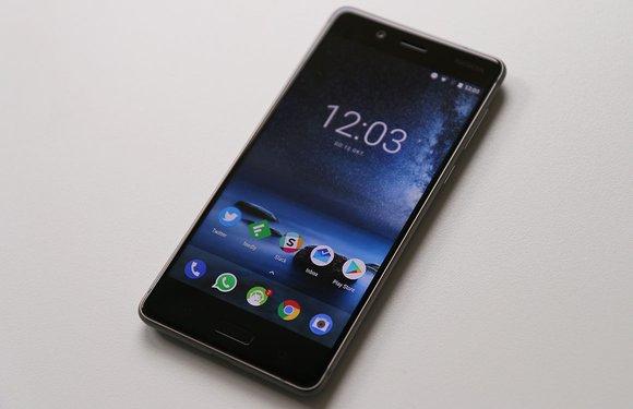 Android 8.0-bèta beschikbaar voor Nokia 8: meld je nu aan