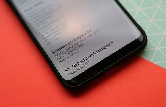 Deze Android-smartphones kregen een (beveiligings)update – week 51
