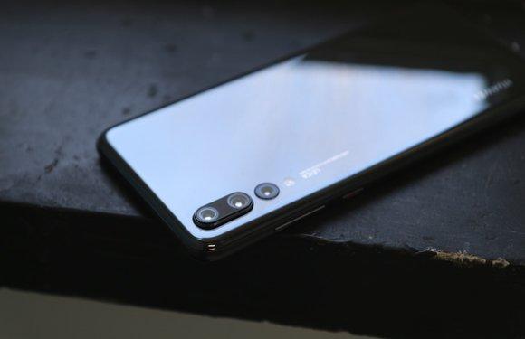 'Huawei brengt Android 10-update voor P20 Pro in maart uit'
