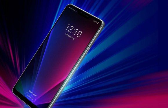 Eindelijk: LG G7 ThinQ krijgt na negen maanden Android Pie-update
