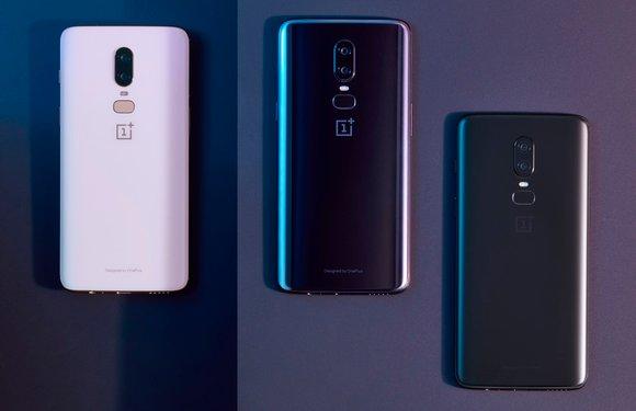 OnePlus vestigt zich in Nederland, laat je smartphones kopen via iDeal