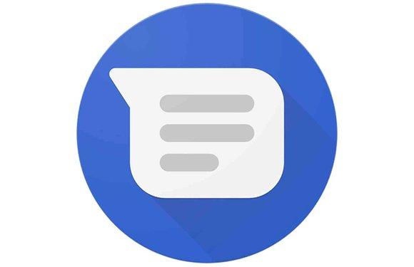 Zo werkt de nieuwe webversie van Android Berichten