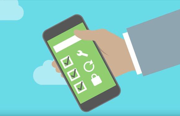 Android biedt straks bescherming tegen zwakke biometrische beveiliging