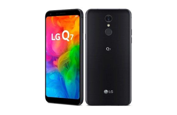 LG brengt betaalbare Q7 van 349 euro uit in Nederland