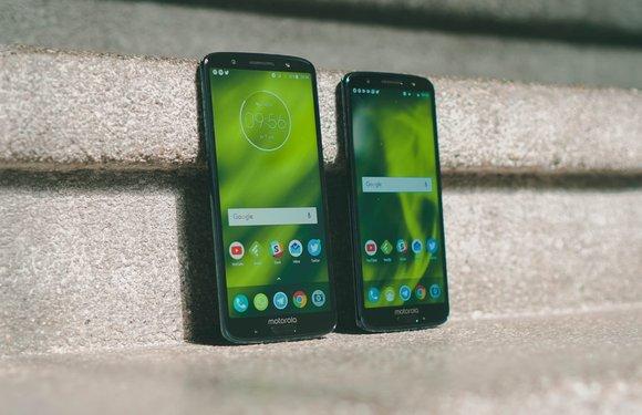 De beste smartphones onder de 250 euro volgens Android Planet